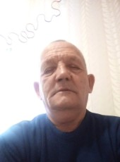 Ivan, 62, Russia, Svetlograd