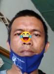Jhon Mars, 41, Makassar