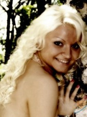 Nastya, 33, Ukraine, Odessa