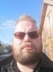 Tero AnTero Määt, 27  , Turku