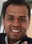 Kabir, 28, Ahmedabad