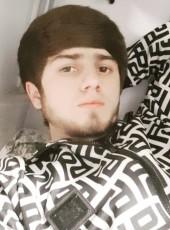 Umar, 22, Russia, Solnechnogorsk