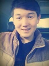 Azamat, 26, Kyrgyzstan, Bishkek