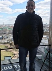 Andrey, 23, Russia, Ussuriysk