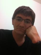 David, 40, Belgium, Erquelinnes
