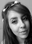 Érica G, 23  , Bray