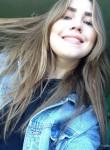 Anzhelika, 22, Saint Petersburg