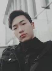 苏苏, 21, China, Wuxi (Jiangsu Sheng)