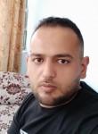 Jehad, 27  , Ramallah