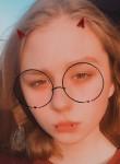 Darya, 18, Novoanninskiy