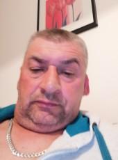 Jarosław, 47, Poland, Slubice