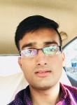 Vivek, 25  , New Delhi