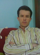 ihsan, 51, Russia, Moscow