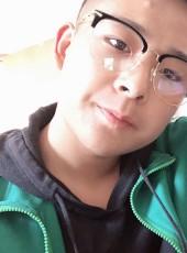 年轻人, 20, China, Weichanglu