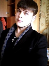Slavik, 26, Russia, Chelyabinsk