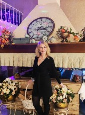 Anna, 46, Russia, Moscow