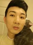 Shuo Yang, 23  , Shenyang