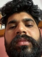 Suny, 27, India, Jalandhar