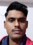 Rajesh Sharma, 25  , New Delhi