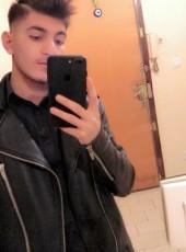 Raskon, 21, France, Toulouse