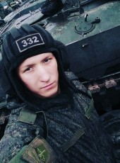 Максим, 20, Россия, Надым