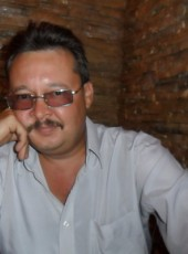 Eduard, 46, Russia, Buguruslan