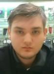 Anton, 27, Oktyabrsky