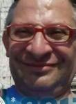 Maurizio, 52  , Cusano Milanino