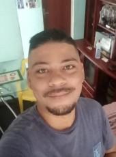 Jorge Alexandre, 37, Brazil, Sao Joao de Meriti