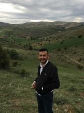 aras, 27, Turkey, Batikent