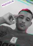 Danilo, 18  , Brasilia