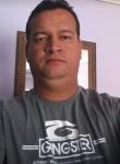 Sidinei, 43, Curitiba