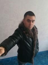 Andrey, 37, Russia, Chelyabinsk