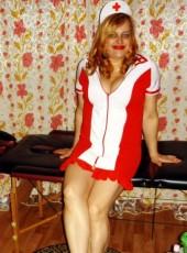 Irina, 60, Russia, Lipetsk