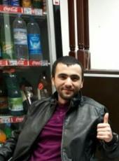 Irakliy, 31, Russia, Saint Petersburg