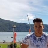 Francesco, 23  , Cutrofiano