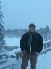 Pets , 45, Finland, Kittilae