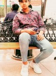 Sumit , 18  , Lucknow