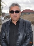 Musa, 54  , Baku