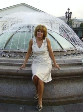 Nataliya, 61, Russia, Saint Petersburg