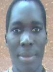 Rabi Rigobert, 35  , Ouagadougou