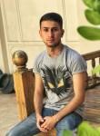 Mirzo, 21, Bukhara