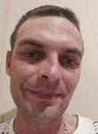 Vitaliy, 34  , Ulyanovsk