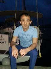 emre poyraz, 33, Turkey, Ankara