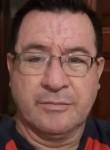 Lucio Neil, 52  , Chiclayo