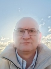 Sergej, 49, Russia, Moscow