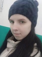 annasuhomlin19, 20, Russia, Gukovo