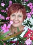 Лариса, 59 лет, Кременчук
