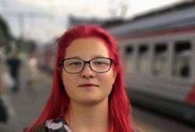 Ekaterina, 20 - Just Me