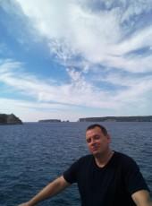 Nikac, 49, Russia, Sevastopol